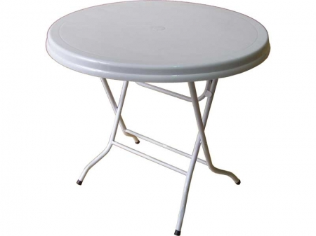 Plastic Folding Top Tables