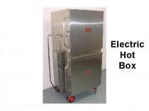 Electric Hot Box